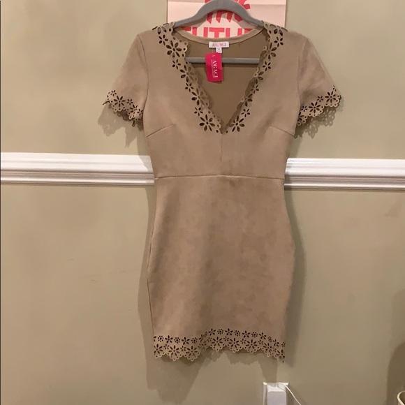 a'gaci Dresses & Skirts - Body-con dress